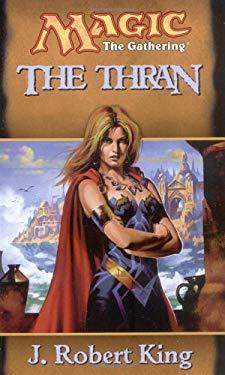 The Thran 9780786916009