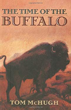 The Time of the Buffalo 9780785819165