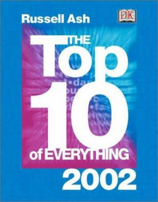 The Top Ten of Everything 2002,