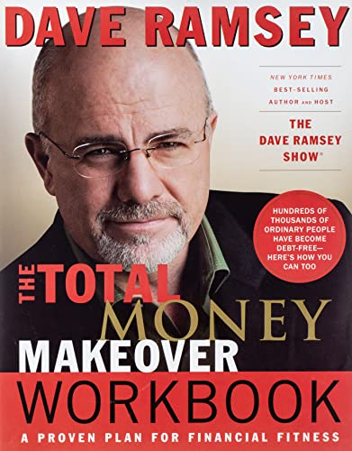 The Total Money Makeover Workbook 9780785263272