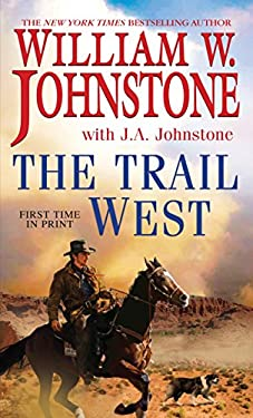 The Trail West 9780786029327