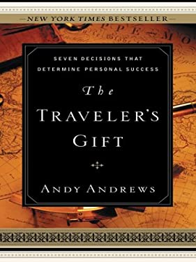 The Travelers Gift 9780786258680