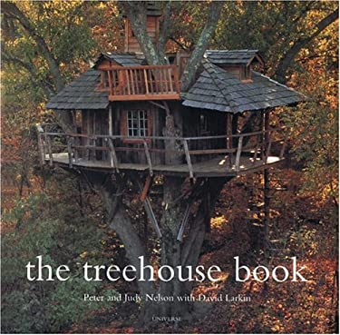 The Treehouse Book 9780789304117