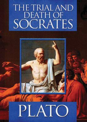 The Trial and Death of Socrates 9780785826170