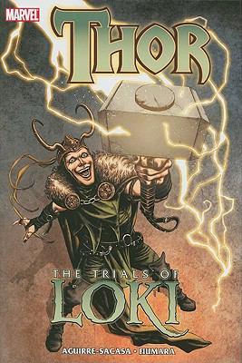 The Trials of Loki 9780785151654
