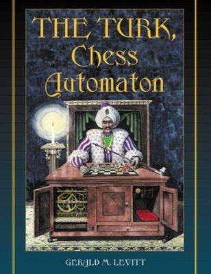 The Turk, Chess Automaton 9780786429035