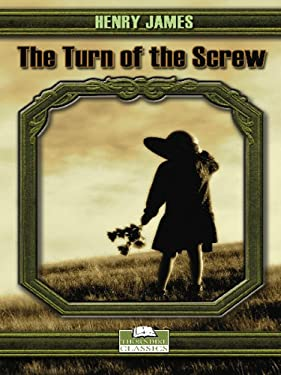 The Turn of the Screw 9780786280971