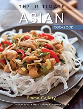 The Ultimate Asian Cookbook 9780785828471
