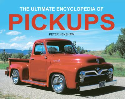 The Ultimate Encyclopedia of Pickups 9780785822523