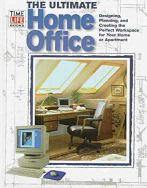 The Ultimate Home Office 9780783549484