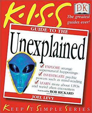 The Unexplained 9780789489418