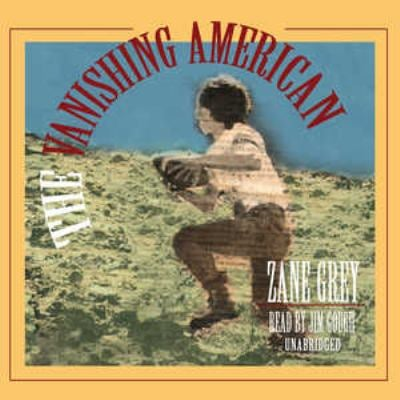 The Vanishing American 9780786193332