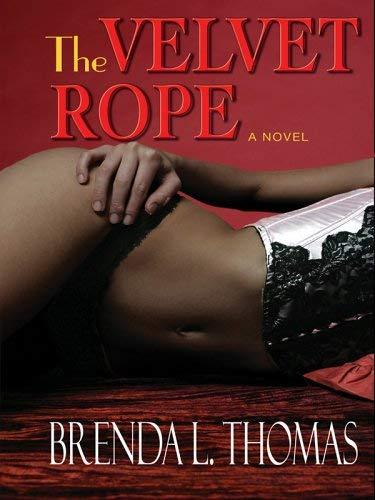 The Velvet Rope 9780786280261