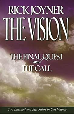 The Vision: A Two-In-One Volume of the Final Quest and the Call 9780785267133