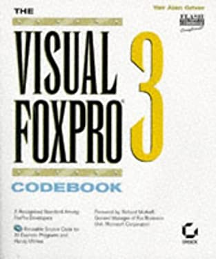 The Visual FoxPro 3 Codebook 9780782116489