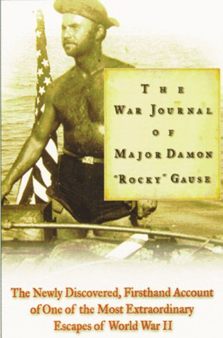 The War Journal of Major Damon