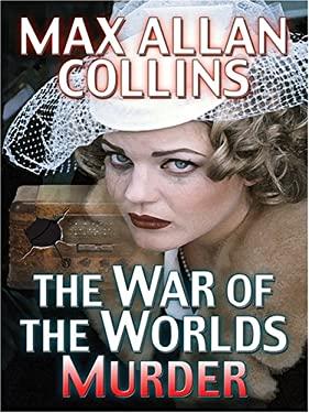 The War of the Worlds Murder 9780786282760