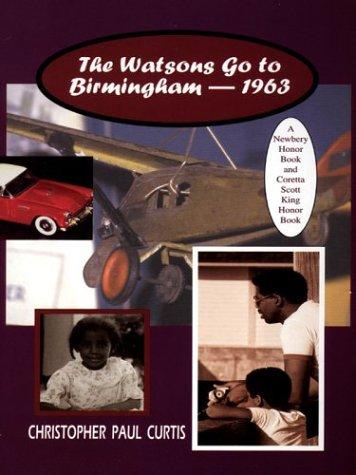 The Watsons Go to Birmingham 1963 9780786264063