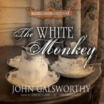 The White Monkey 9780786169719