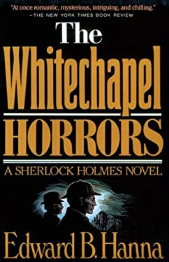 The Whitechapel Horrors 9780786700196