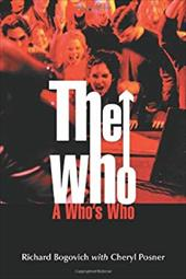The Who: A Who's Who