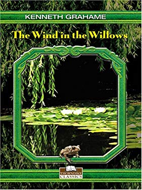 The Wind in the Willows 9780786274895