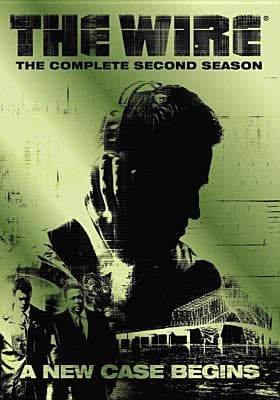 The Wire: The Complete Second Season 9780783130262