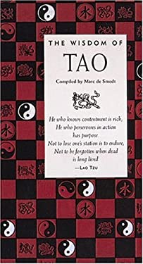 The Wisdom of Tao 9780789202413