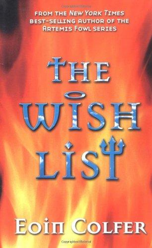 The Wish List 9780786818631