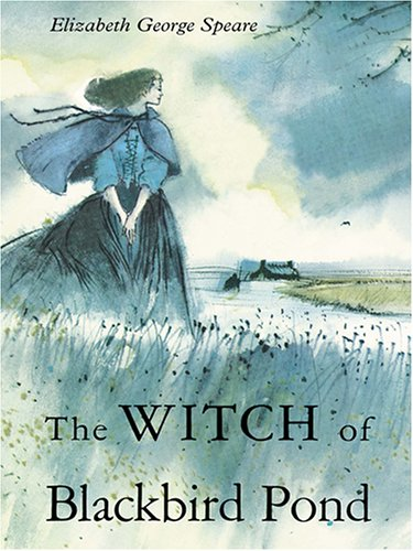 The Witch of Blackbird Pond 9780786272501