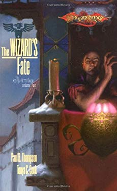 The Wizard's Fate: The Ergoth Trilogy, Volume Two 9780786932146