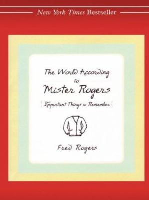 The World According to MR Rogers 9780786263295