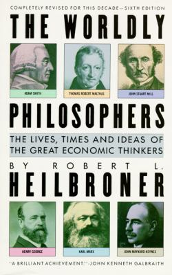 The Worldly Philosophers 9780786102938