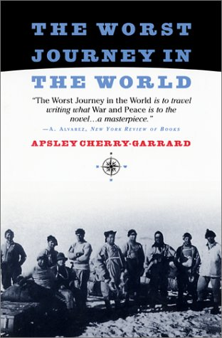 The Worst Journey in the World 9780786704378