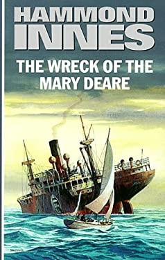 The Wreck of the Mary Deare 9780786217137