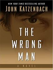 The Wrong Man 3083587