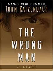 The Wrong Man 3083587