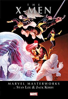 The X-Men: Nos. 1-10 9780785136989