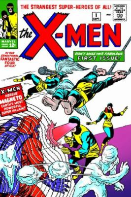The X-Men - Volume 1 9780785129585