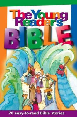 The Young Reader's Bible 9780784719084