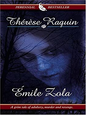 Therese Raquin 9780786271931