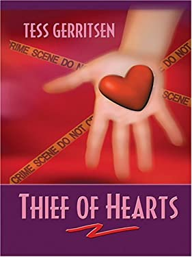 Thief of Hearts 9780786274833