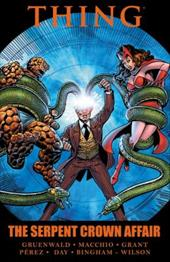 Thing: The Serpent Crown Affair 16455977