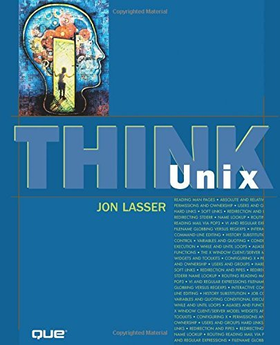 Think UNIX 9780789723765