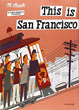 This Is San Francisco 9780789309624