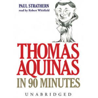 Thomas Aquinas in 90 Minutes 9780786185269