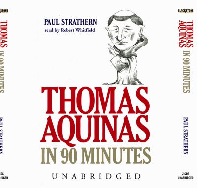 Thomas Aquinas in 90 Minutes 9780786127900