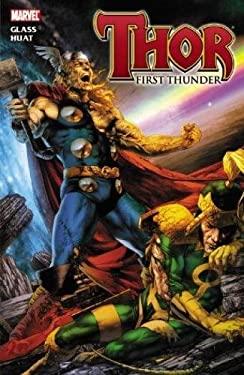 Thor: First Thunder 9780785151913