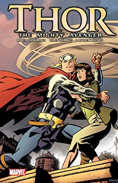 Thor: The Mighty Avenger, Volume 1 9780785141211