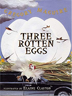 Three Rotten Eggs 9780786272761